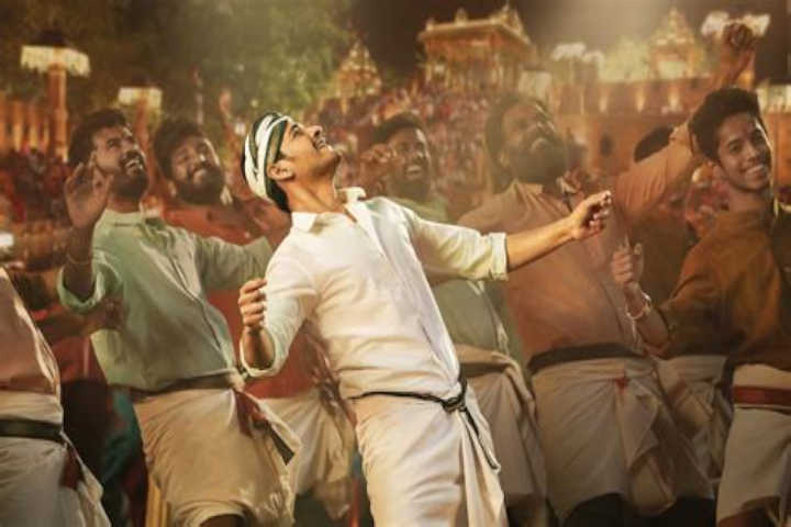 Bharath Ane Nenu best telugu movie