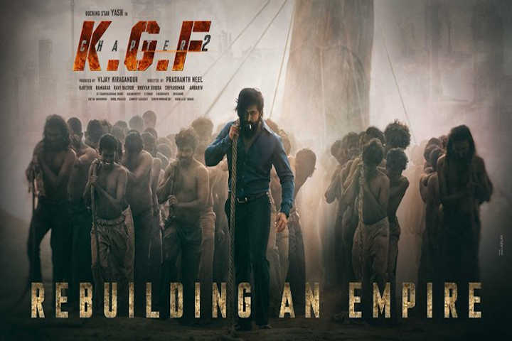 KGF-Chapter-2-Release-date
