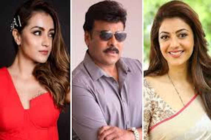 Kajal Aggarwal may replace Trisha in Acharya Movies