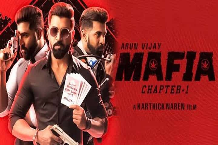 Mafia-Chapter-1-Movie-Review