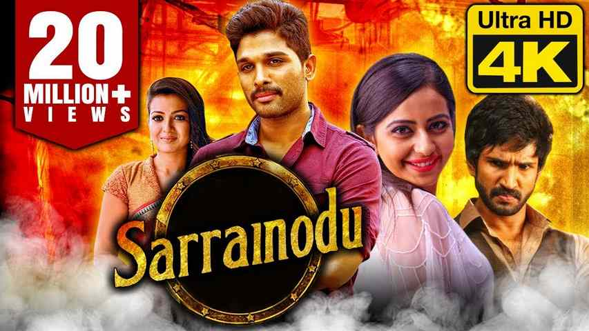 Sarrainodu-hindi-dubbed-telugu-movie