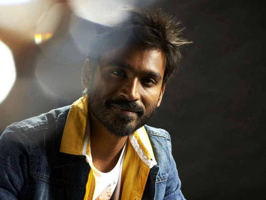 Dhanush Biography hd photos
