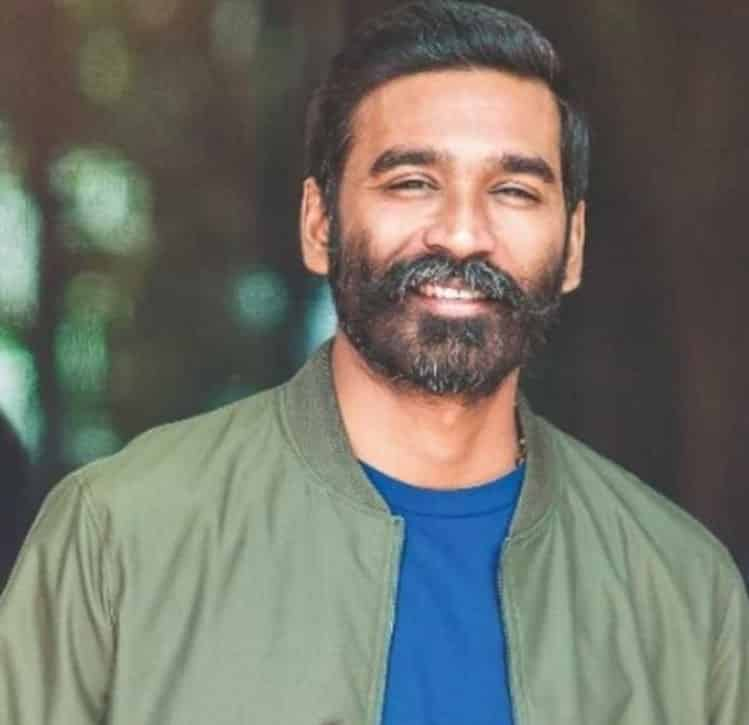 Dhanush-Biography-images