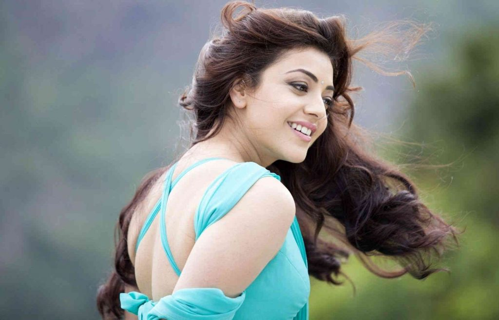 Kajal Aggarwal Biography
