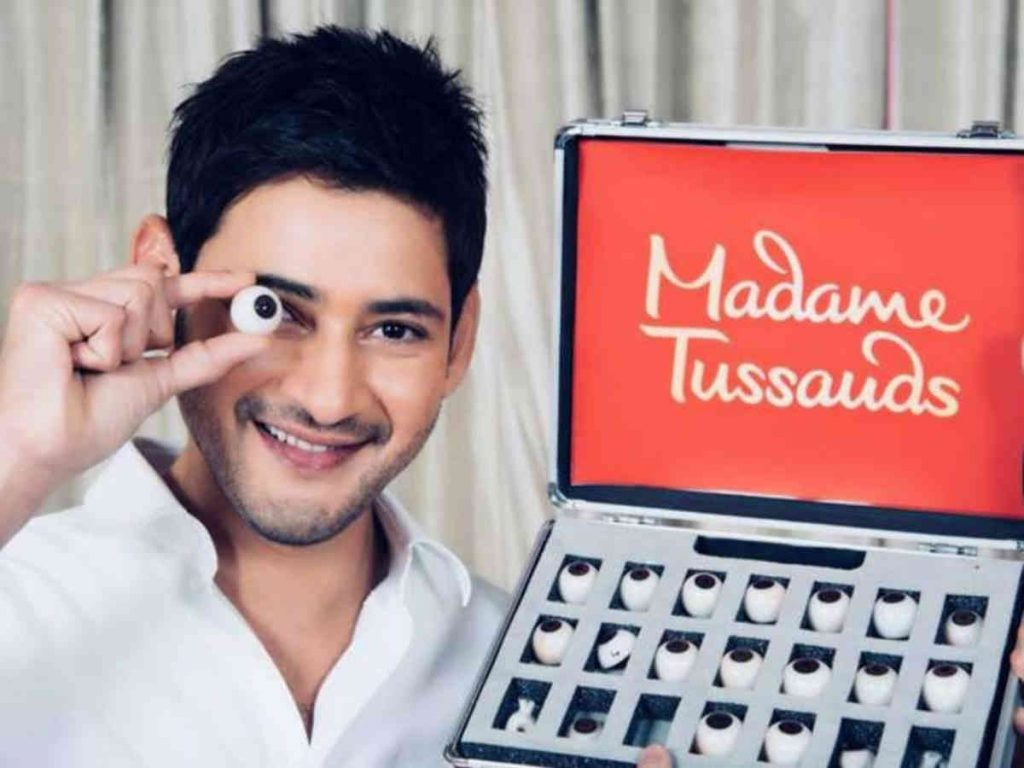 Mahesh babu biography