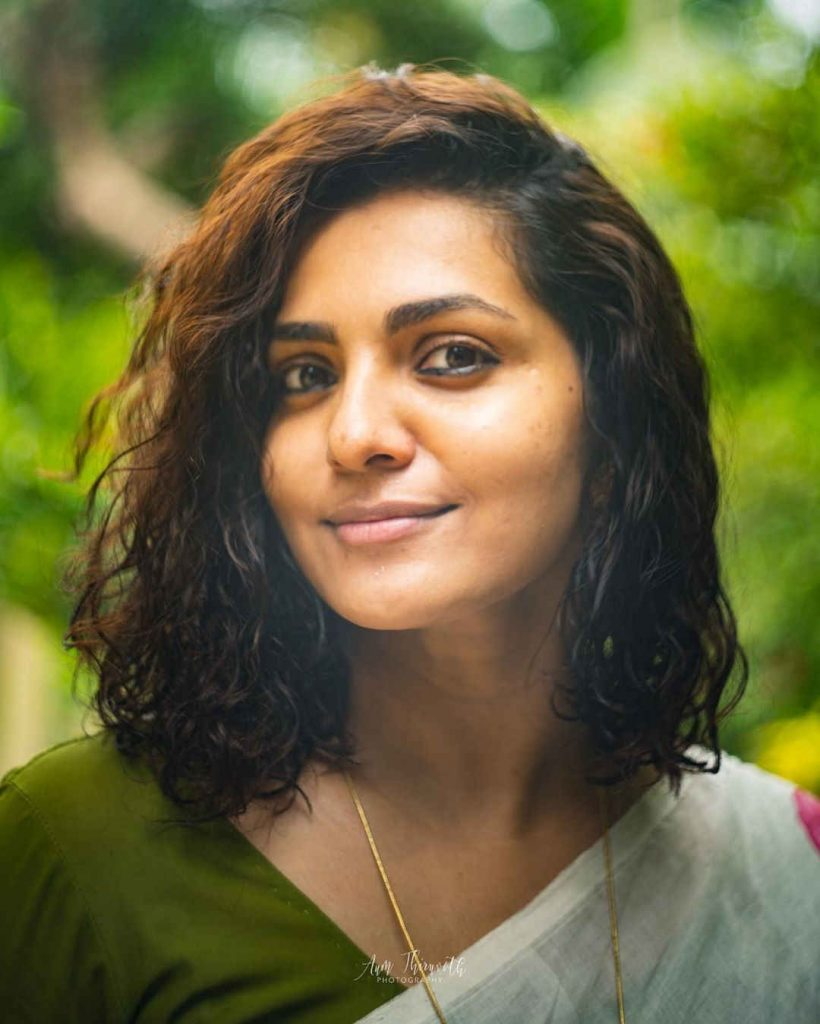 Parvathy Thiruvothu Biography