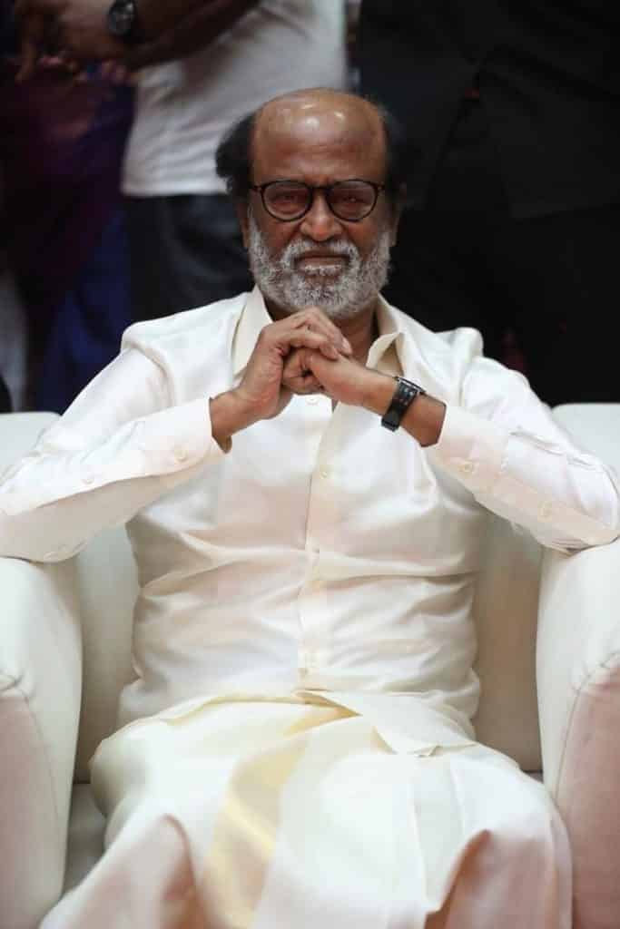 Rajnikanth Biography