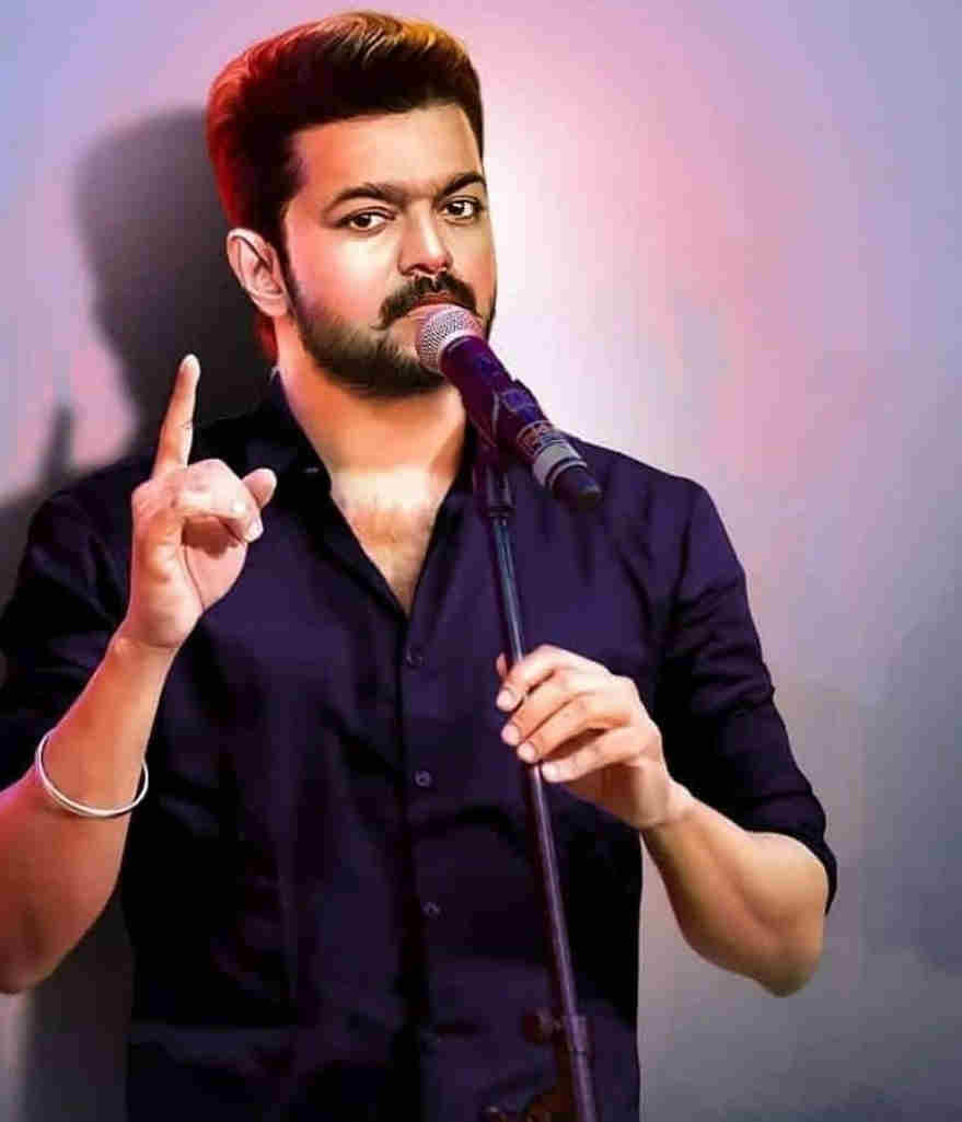 Vijay Biography age