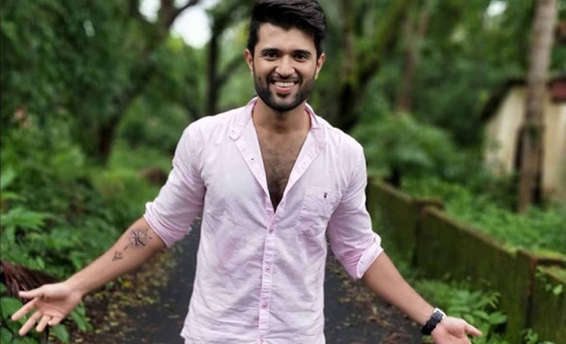 Vijay-Devarakonda-Biography