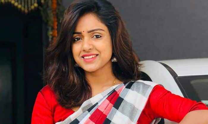Vithika Sheru Biography