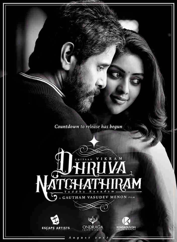 Dhruva Natchathiram Movie3
