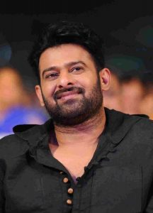 Prabhas Raju Biography