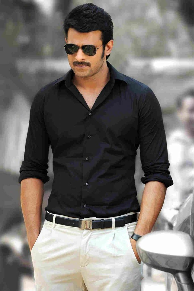 Prabhas wiki Biography