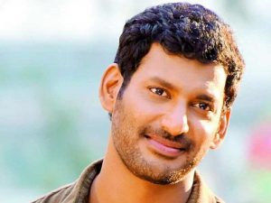 Vishal Reddy Biography