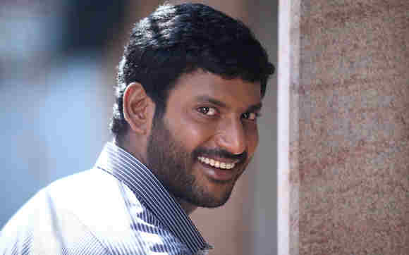 Vishal Reddy movies