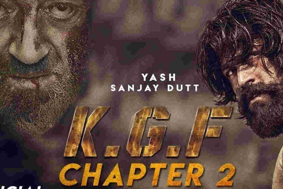 K.G.F. Chapter 2