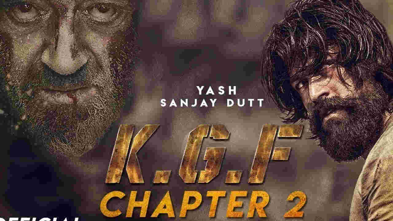 the-first-look-of-kgf-chapter-2