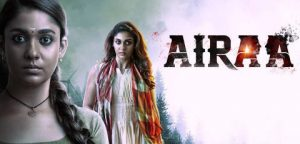 Airaa Horror Movie