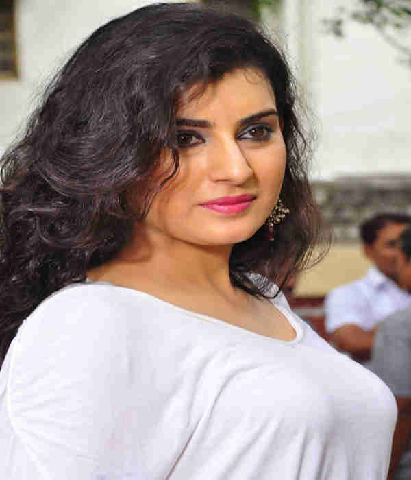 Archana Shastry Biography