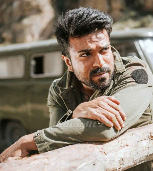 Ram Charan picture
