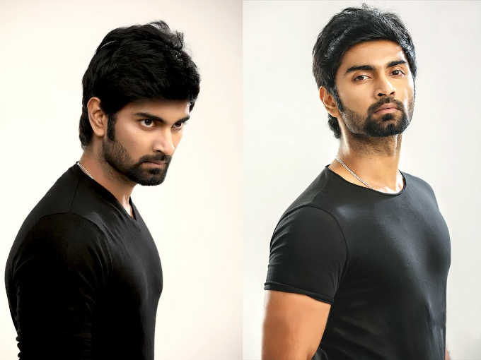 Atharvaa Murali pictures