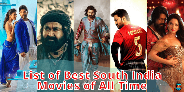 List-of-Best-South-India-Movies-of-All-Time