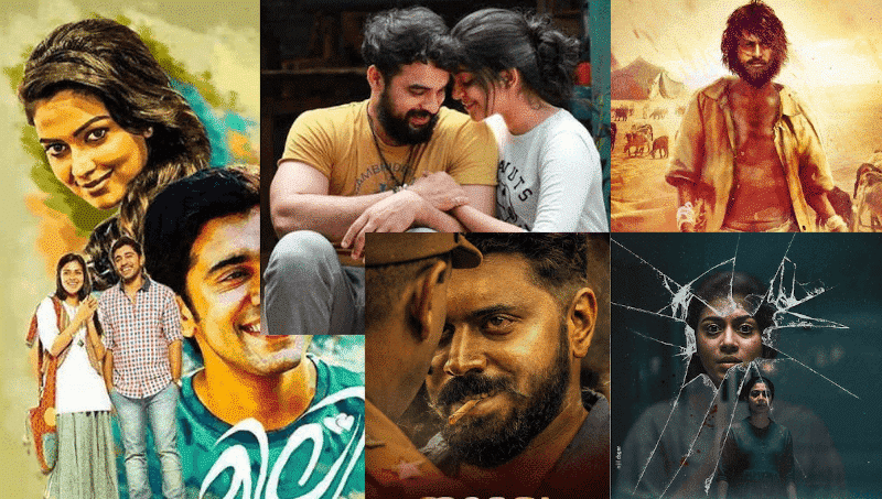 Malayalam Movies of 2020